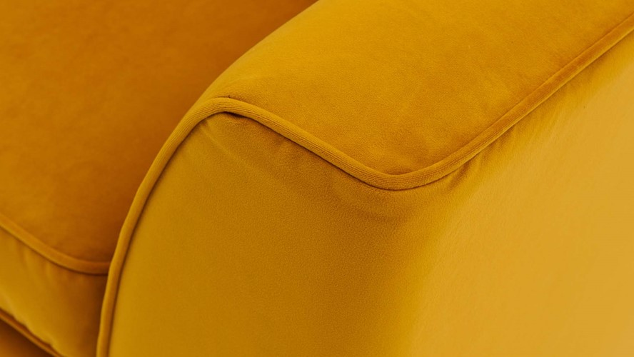 Luna Snuggler Armchair