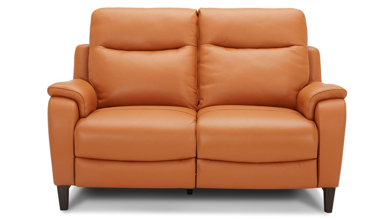 Lundy 2 Seater Power Recliner