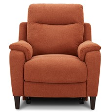 Lundy Power Recliner Armchair