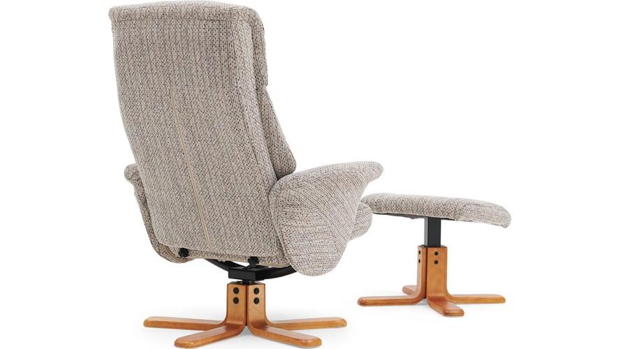 Marseille Chair & Stool