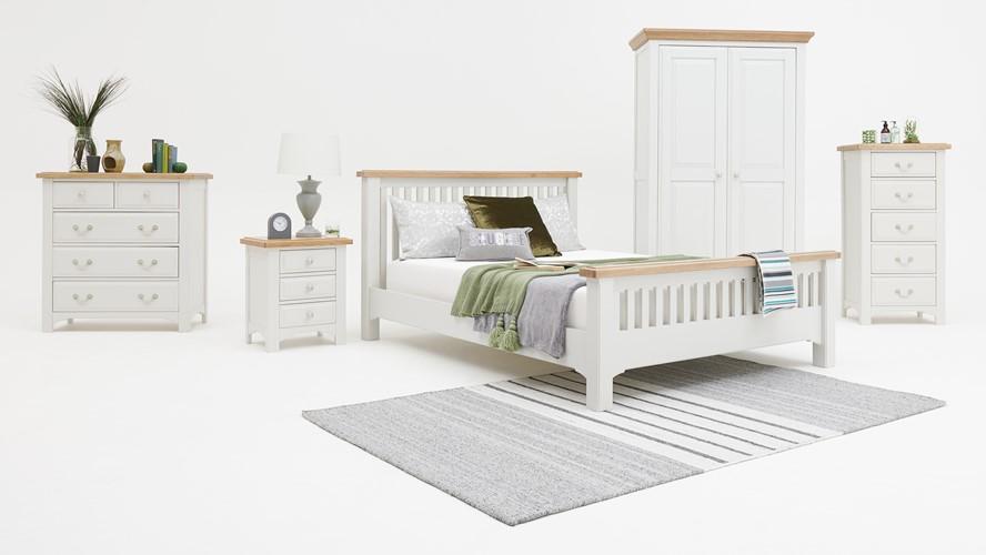 Maine Bedroom Package