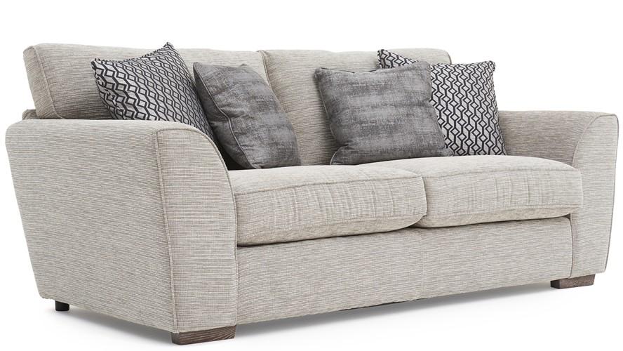 Malmaison 3 Seater Sofa