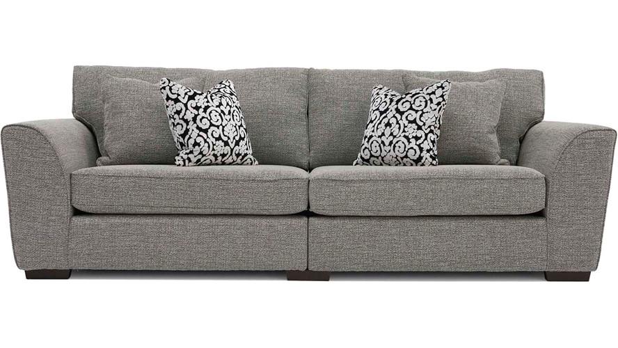Strange Malmaison 4 Seater Split Sofa Sterling Furniture Best Image Libraries Sapebelowcountryjoecom