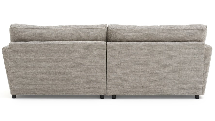 Malmaison 4 Seater Split Sofa
