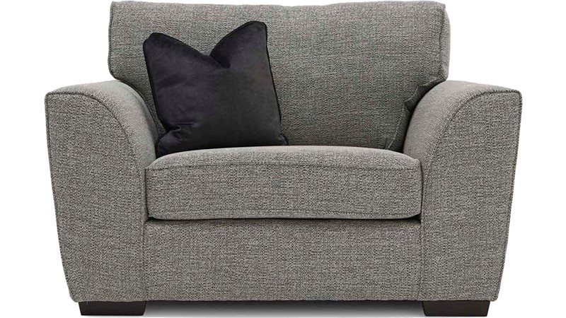 Malmaison Snuggler Chair