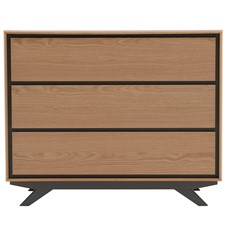 Malmo 3 Drawer Chest