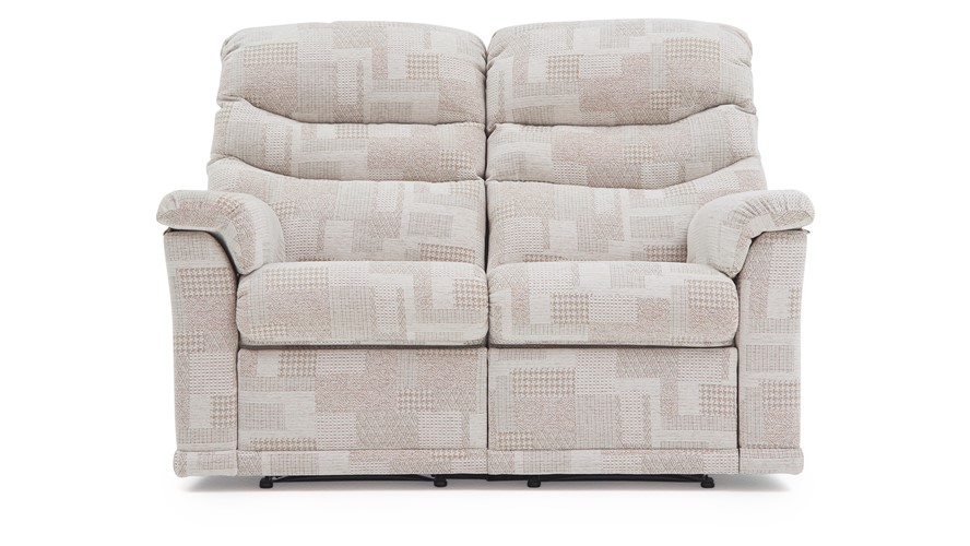 G Plan Malvern 2 Seater Recliner Sofa (Double)