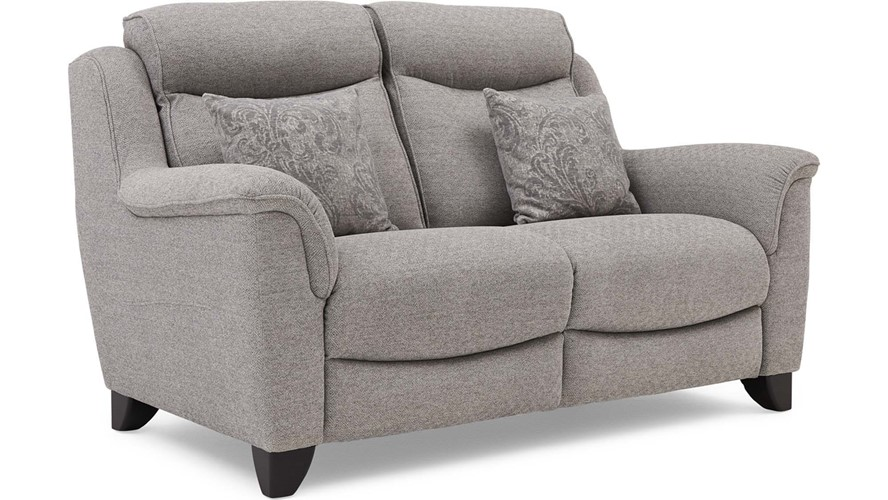 Parker Knoll Manhattan 2 Seater Sofa
