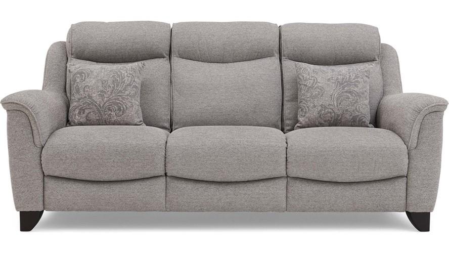 Parker Knoll Manhattan 3 Seater Sofa