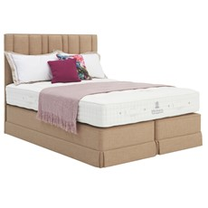 Hypnos Maple Superb Divan Set