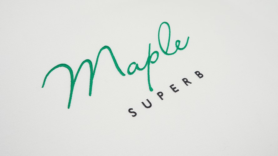 Hypnos Maple Superb Divan Set