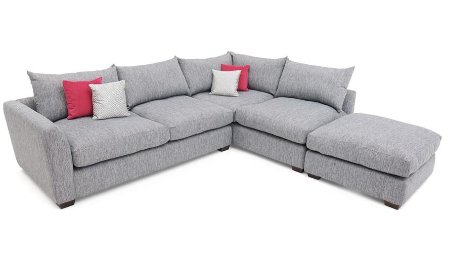 Marcie Corner Sofa LHF