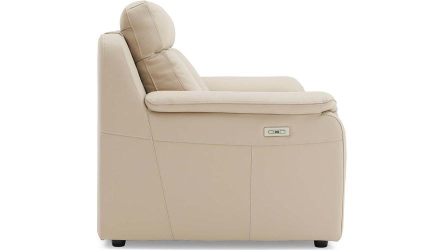Nicoletti Martella 2.5 Seater Recliner Sofa