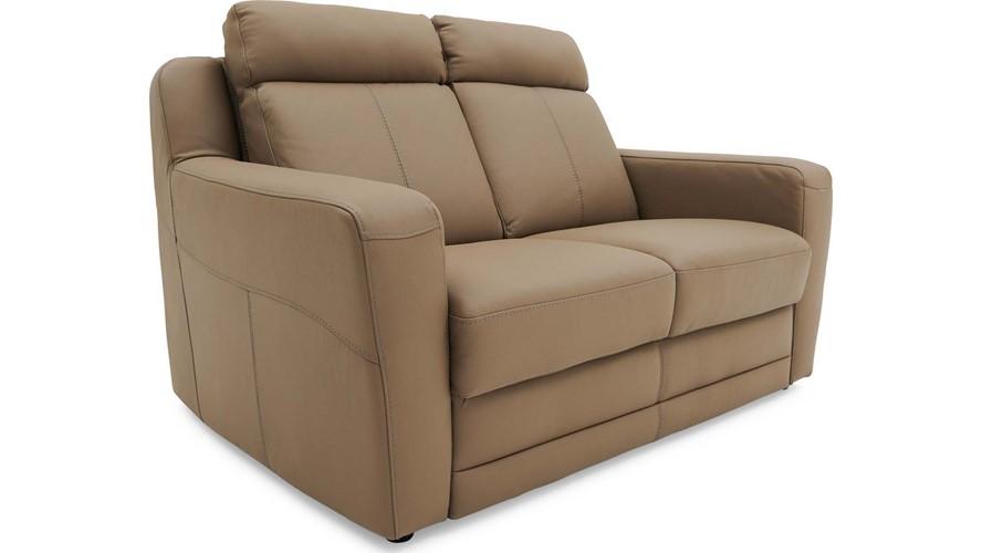 Nicoletti Martella 2 Seater Power Recliner Sofa