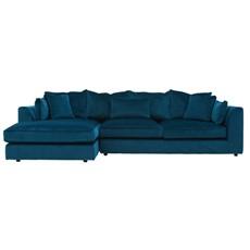 Maxine Corner Sofa Chaise Left | Sterling Furniture