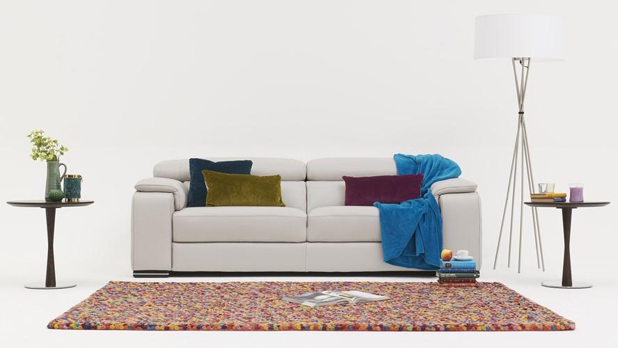 Melo Large Sofa