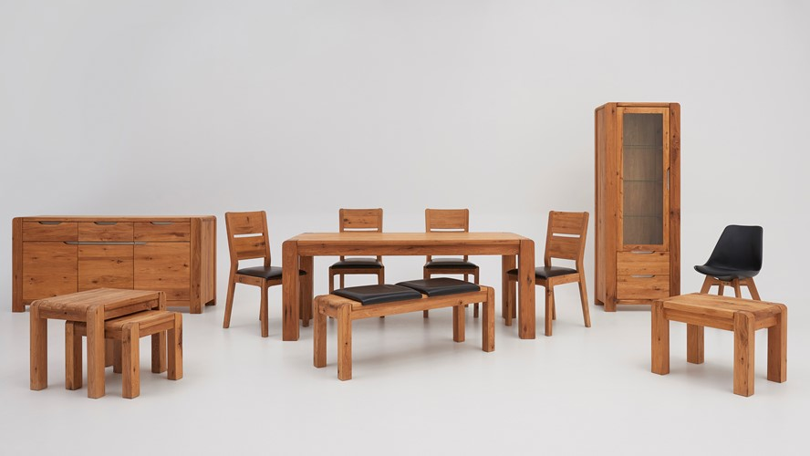 Mezzano Nest of Tables