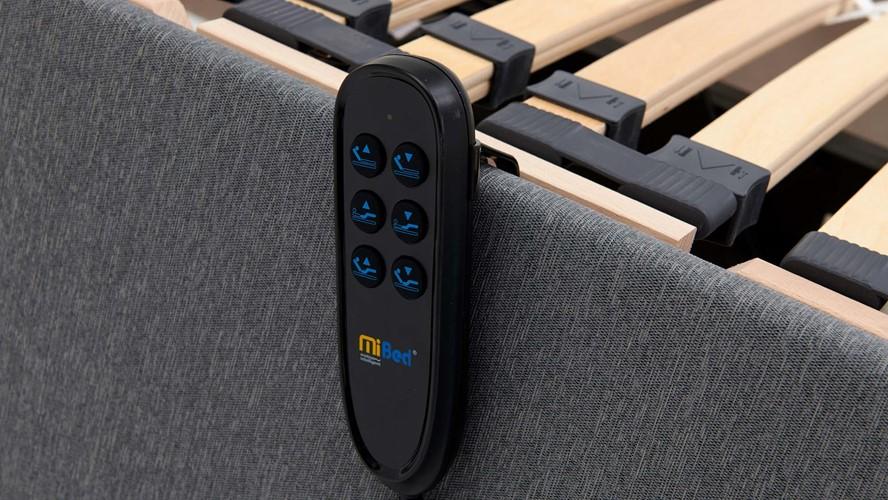 Lindale Natural 1200 Adjustable Bed