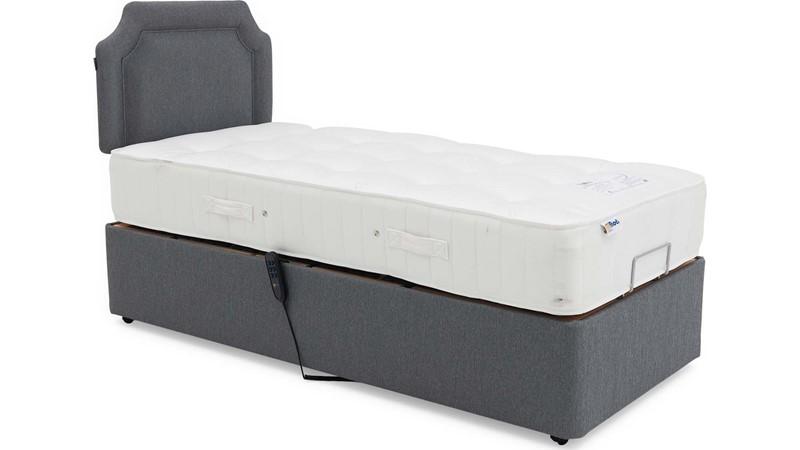 Lindale Natural 2150 Adjustable Bed
