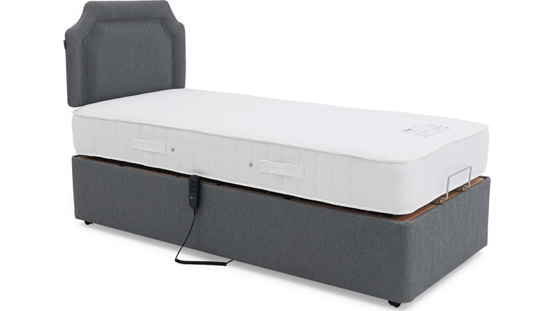 Lindale Pocket Adjustable Bed