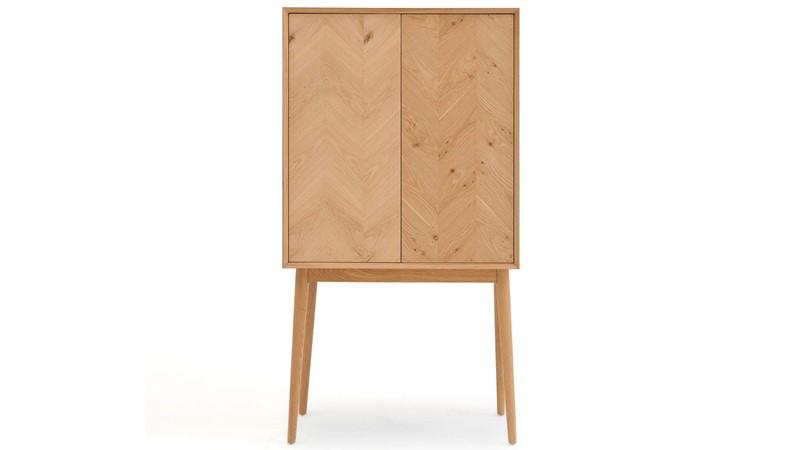Laila Cocktail Cabinet