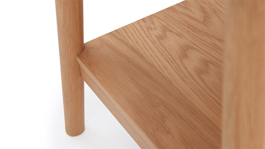 Kalmar Lamp Table