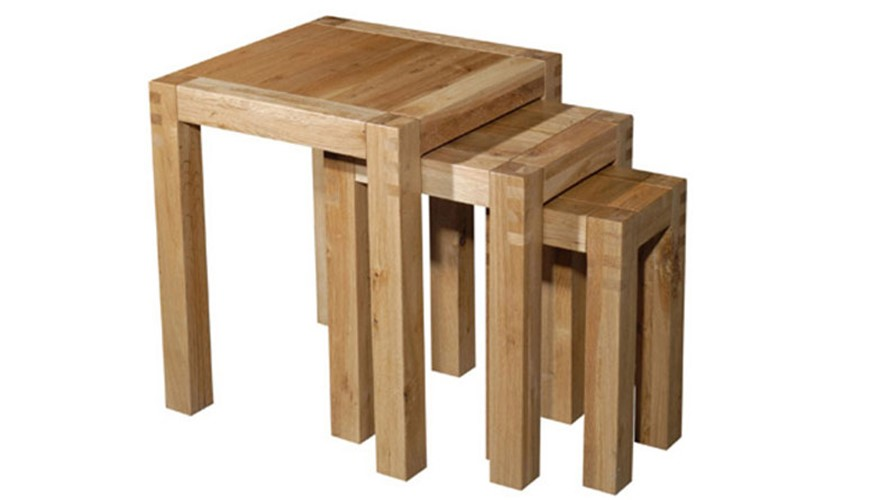 Halo Montana Nest of Tables