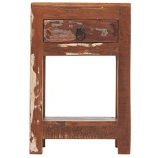 Mary Rose Side Table