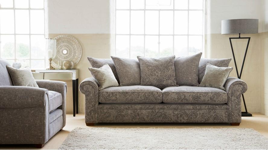 Parker Knoll Amersham Grand Sofa