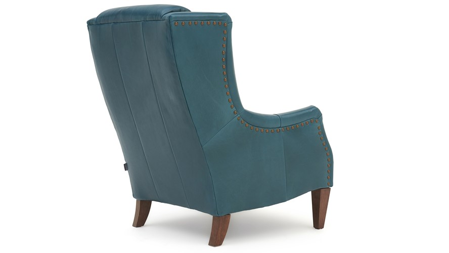 Alexander & James Copenhagen Armchair