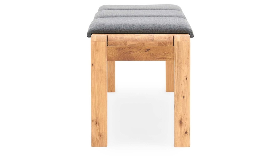 Mezzano Large Bench