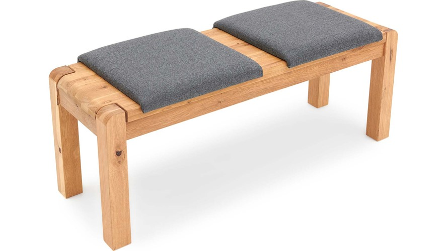 Mezzano Small Bench