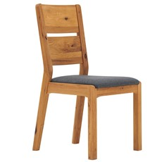 Mezzano Slat Back Dining Chair