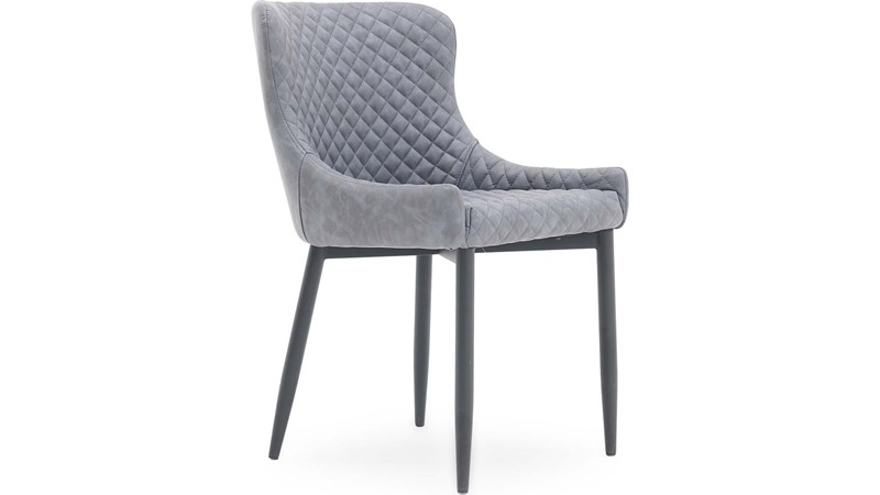 Mezzano Upholstered Dining Chair