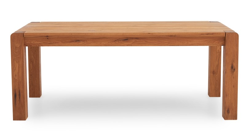 Mezzano 190cm Dining Table