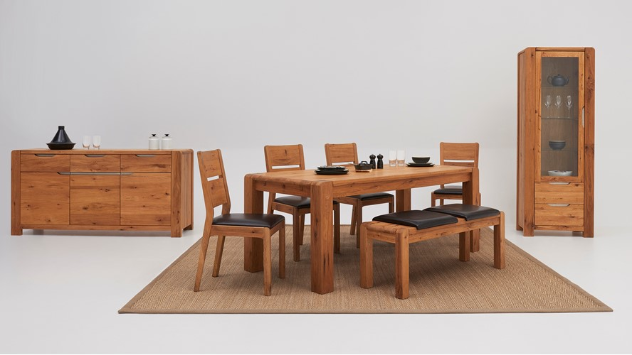 Mezzano 150cm Dining Table