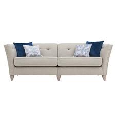 Naomi 4 Seater Split Sofa