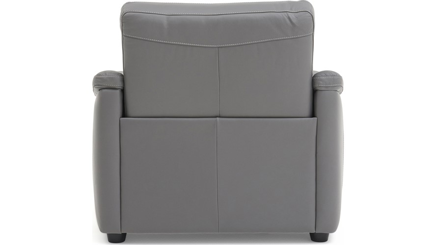 Natuzzi Editions Naples Recliner Armchair