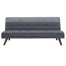 Nashville 3 Seater Sofa bed with speakers
