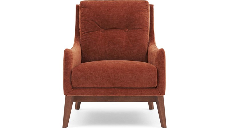 Natuzzi Editions Paris Armchair