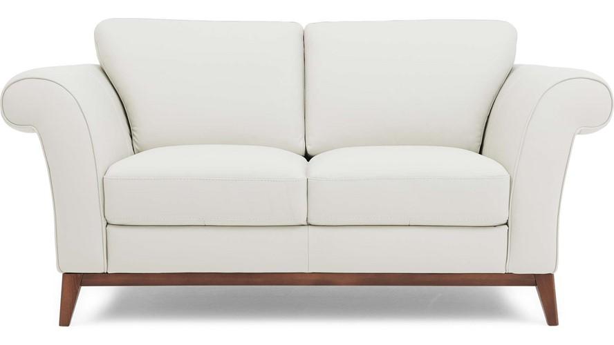 Surprising Natuzzi Editions Toledo Loveseat Sterling Furniture Evergreenethics Interior Chair Design Evergreenethicsorg
