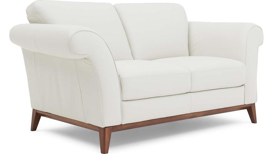 Stupendous Natuzzi Editions Toledo Loveseat Sterling Furniture Evergreenethics Interior Chair Design Evergreenethicsorg