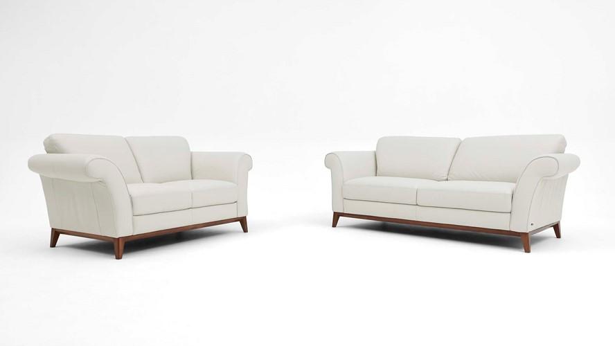 Natuzzi Editions Toledo Sofa