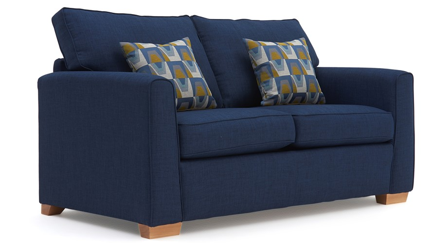 Nelson 2 Seater Sofa Bed