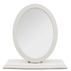 New Brunswick Vanity Mirror
