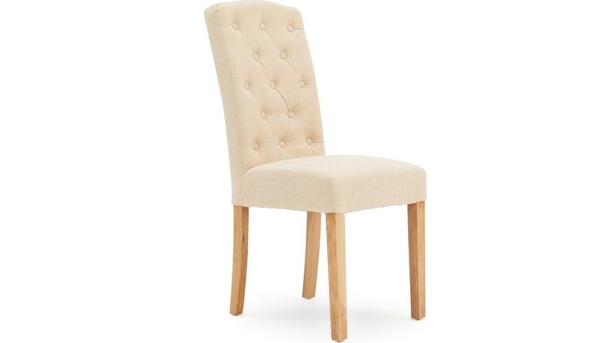 Newbury 120cm Extending Table & 4 Cranbrook Dining Chairs