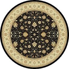 Noble Art Circular Rug - 6529-090