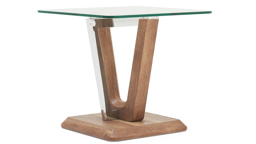Newport Lamp Table