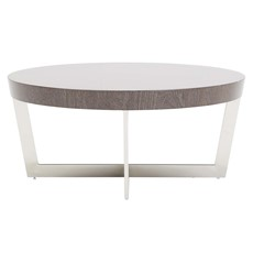 Napoli Circular Coffee Table