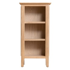 Newbury Small Narrow Bookcase